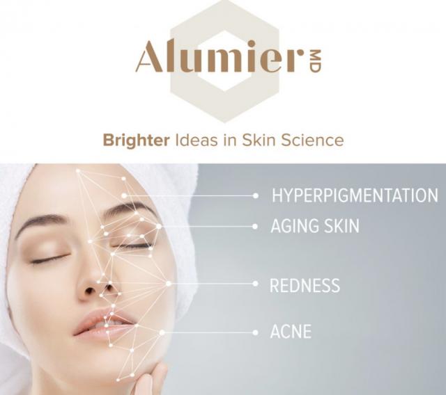 Alumier MD at Nina L'Allure